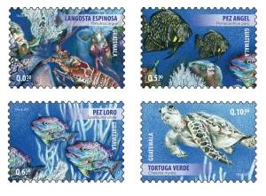 homenaje al Sistema del Arrecife Mesoamericano
