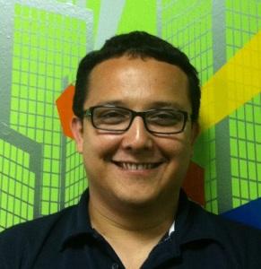 Luis Muñoz Soy eficiente, soy preventivo