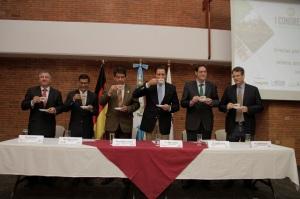 Congreso de productores de café orgánico