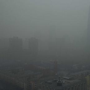 Los muertos que deja la contaminación delaire