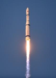 cohete Larga Marcha 6 fue lanzado por China