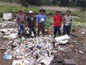 6 mil 500 personas de Atitlán y Amatitlán capacitados