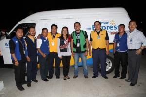Walmart Guatemala apoya a damnificados en El Cambray 2
