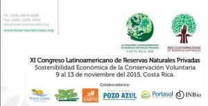 Costa Rica cumple 20 años de conservación.