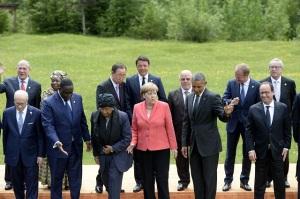 jefes de estado
