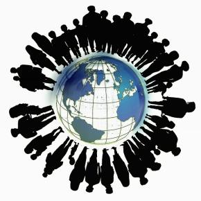 Pérdida de tierra y recursos porsuperpoblación