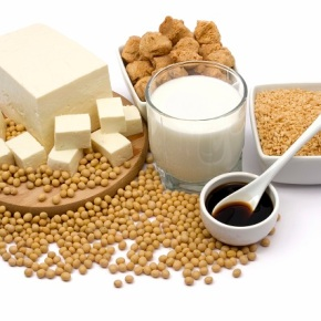 Consumo de soya: un estilo de vidasaludable