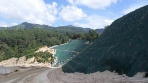 Para los expertos el vetiver es muy útil a nivel mundial en la lucha contra la erosión y la conservación del suelo y el agua.