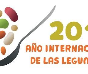 """""""Semillas nutritivas para un futuro sostenible""""  2016 el Año Internacional de lasLegumbres"""