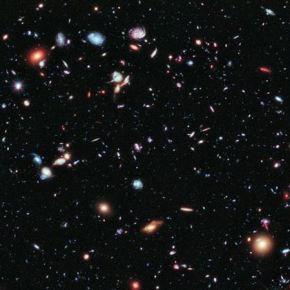 Descubren galaxias monstruosas conALMA