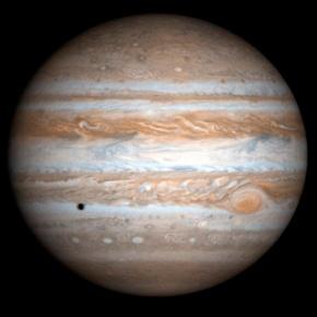 Airbus explorará Júpiter