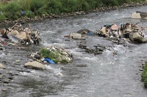 LIMA ACOGE LA COP20 ENFRENTANDO PROBLEMAS DE CONTAMINACIÓN E INSALUBRIDAD