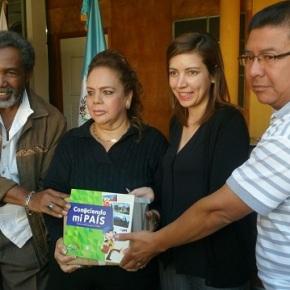 INGUAT invita a estudiantes a conocerGuatemala