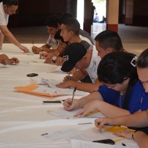 Ferias del Empleo en el marco del Día delAgua