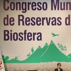 Acuerdo climático para Reservas deBiosfera