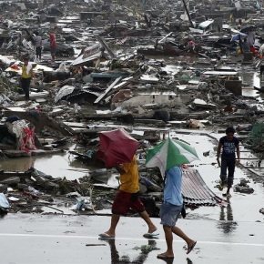 ONU y Fiji piden 38,6 millones tras paso deciclón