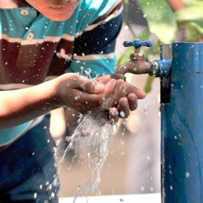 Día Mundial del Agua de 2016: El agua y elempleo