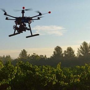 Uso de drones en la investigacióncientífica