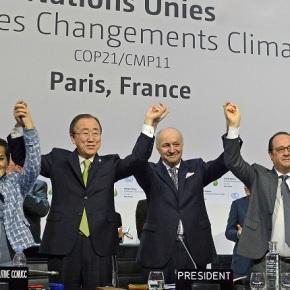ONU llama a reducir emisionesGEI
