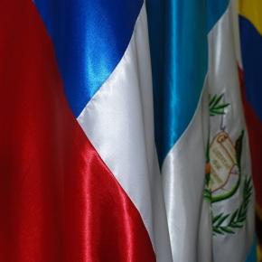 AILAC hace un llamado a la operatividad del Acuerdo deParís