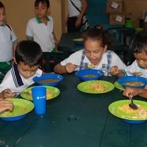 Guatemala promueve la alimentación escolar como underecho