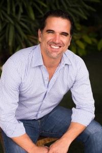 Gustavo Manrique Miranda - Presidente