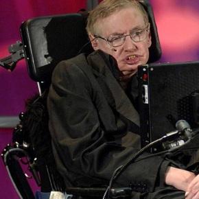 Hawking advierte a Trump sobrecalentamiento