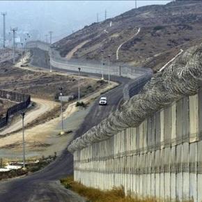 Exigen Estudio de Impacto Ambiental para el muro deTrump
