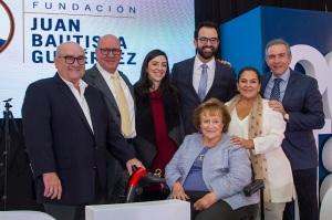 Familia Bosch Gutiérrez