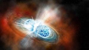 3 choque neutrones