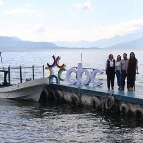 Atitlán recicla, un proyecto de CBC y Amigos delLago