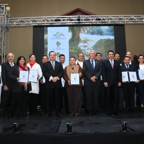 INGUAT reconoce a 31 empresas con distinciónturística