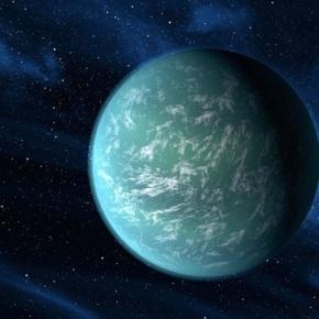 Humanos se trasladan a otroplaneta
