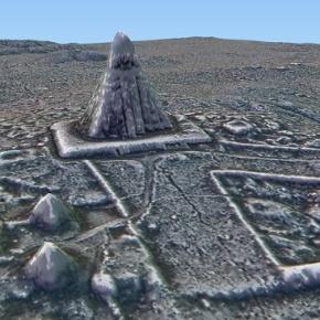 Nuevos datos sobre los mayas asombra a la comunidadarqueológica