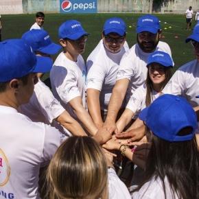 Samsung celebra su 80 aniversario con lacomunidad