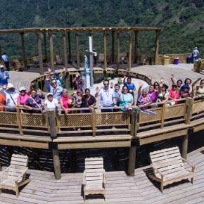 Guate para todos, turismo para la terceraedad