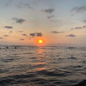 Los océanos, fuente de bienes yservicios