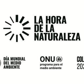 """Día Mundial del Medio Ambiente """"La Hora de laNaturaleza"""""""