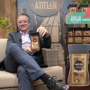 Nestlé lanza edición limitada Nescafé ReservaAtitlán