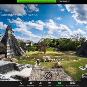 Guatemala promueve su oferta turística de formavirtual