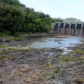 Racionamiento de agua por sequía en PuertoRico