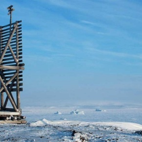 Extraerán petróleo en el Refugio de Vida Silvestre del Ártico enAlaska