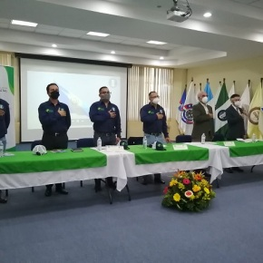 Colegio de Ingenieros Agrónomos, lanza Congreso por la SanidadVegetal