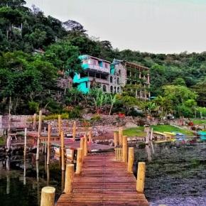 Eco Hotel Uxlabil Atitlán es galardonado con el premio Travellers' Choice2020