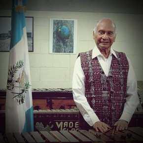 Vota por Francisco Guzmán Valdés, guatemaltecoilustre