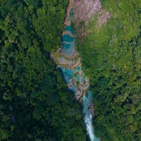 Destinos turísticos afectados por la Depresión TropicalEta