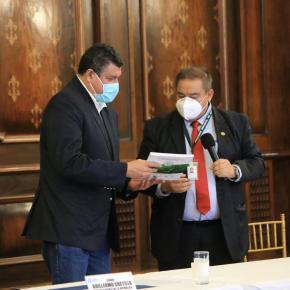 Plan para la prevención y reducción de la tala ilegal enGuatemala