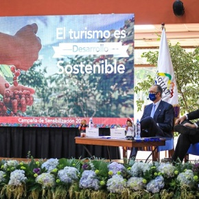 """Guatemala: """"El Turismo es DesarrolloSostenible"""""""