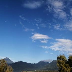 Día Internacional del Aire Limpio, por un cieloazul