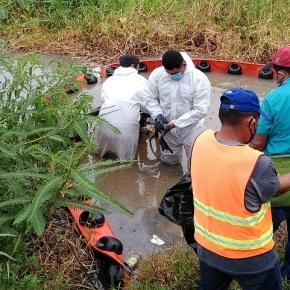 MARN dirige descontaminación del Lago PeténItzá